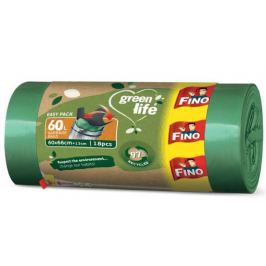 Fino Green Life Easy pack sáček do koše 60 l 60 x 66 cm 18 kusů