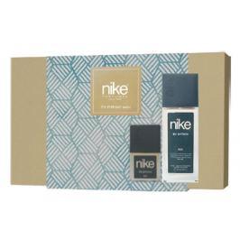 Nike The Perfume Man toaletní voda pro muže 30 ml + parfémovaný deodorant sklo 75 ml, dárková sada
