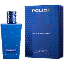 Police The Shock In Scent for Man parfémovaná voda pro muže 30 ml