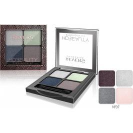 Revers HD Beauty Eyeshadow Kit paletka očních stínů 07 4 g