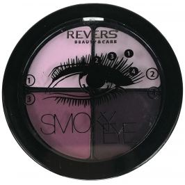 Revers Smoky Eye oční stíny 16M 8 g