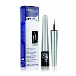 Mavala Eya Liner Noir odolné oční linky pro perfektní vykreslení 4,5 ml