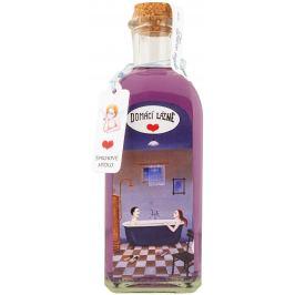 Bohemia Gifts & Cosmetics Domácí lázně Levandule sprchový gel 500 ml