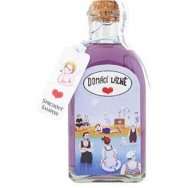 Bohemia Gifts & Cosmetics Domácí lázně - Levandule sprchový gel 250 ml