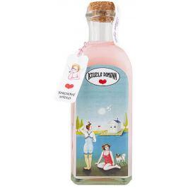 Bohemia Gifts & Cosmetics Kouzlo domova - Růže a šípek sprchový gel 500 ml