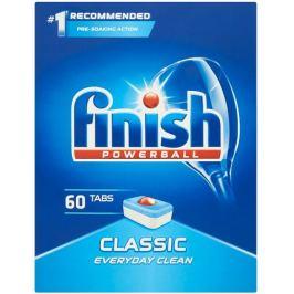 Finish Classic tablety do myčky 60 kusů