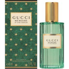 Gucci Gucci Mémoire d Une Odeur parfémovaná voda unisex 40 ml