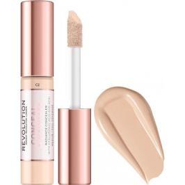 Makeup Revolution Conceal & Hydrate Concealer korektor C2 13 g