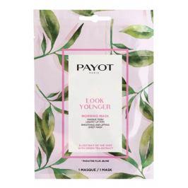 Payot Morning Masque Look Younger Liftingová vyhlazující látková maska 15 kusů x 19 ml