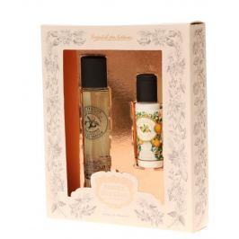 Panier des Sens Provence parfémovaná voda 50 ml + tělové mléko 50 ml dárková sada