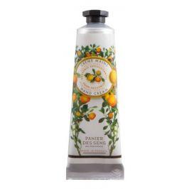 Panier des Sens Provence luxusní francouzský hydratační krém na ruce 30 ml