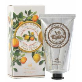Panier des Sens Provence luxusní francouzský hydratační krém na ruce 75 ml