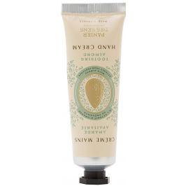 Panier des Sens Mandle luxusní francouzský hydratační krém na ruce 10 ml