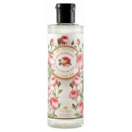 Panier des Sens Růže povzbuzující sprchový gel 250 ml