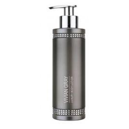 Vivian Gray Crystal Gray luxusní hydratační tělové mléko 250 ml