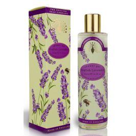 English Soap Anglická Levandule luxusní sprchový gel 300 ml