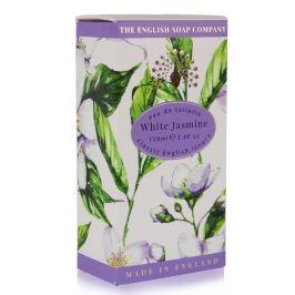 English Soap Bílý Jasmín toaletní voda pro ženy 100 ml