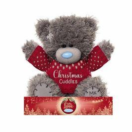 Me to You Medvídek Svetr vánoční 14 cm