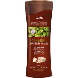 Joanna Traditional Kvasnice a chmel šampon na vlasy 300 ml