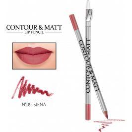 Revers Contour & Matt Lip Pencil konturovací tužka na rty 09 Siena 2 g