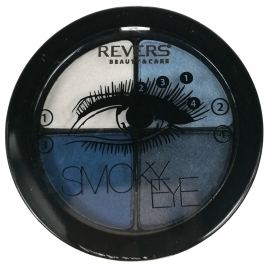 Revers Smoky Eye oční stíny 13P 8 g
