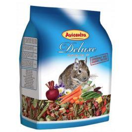 Avicentra Výběrové krmivo pro osmáky se spoustou zeleniny, s vysokým podílem vlákniny a nízkým obsahem cukrů a tuků 500 g