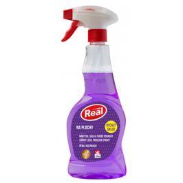 Real Maxi úklid Na plochy univerzální čisticí prostředek s pohlcovačem pachu rozprašovač 550 g