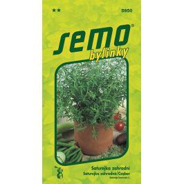 Semo Saturejka zahradní bylinky 1 g