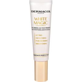 Dermacol White Magic Blurring Active Primer aktivní podkladová báze 30 ml