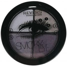 Revers Smoky Eye oční stíny 15P 8 g