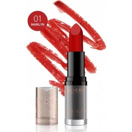Revers HD Beauty Lipstick rtěnka 01 Marilyn 4 g