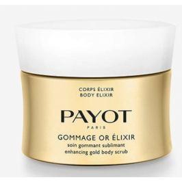 Payot Body Care Elixír Gommage Osvěžující peelingová péče 200 ml