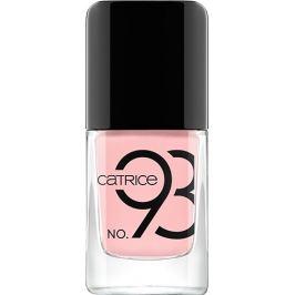 Catrice ICONails Gel Lacque lak na nehty 93 So Many Polish, So Little Nails 10,5 ml