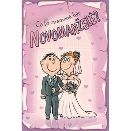 Nekupto Přání k svatbě Co to znamená, G 21 3205