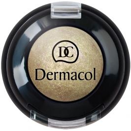 Dermacol Bonbon Wet & Dry Eye Shadow Metallic Look oční stíny 203 6 g
