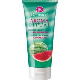 Dermacol Aroma Ritual Vodní meloun osvěžující tělové mléko 200 ml