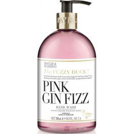 Baylis & Harding The Fuzzy Duck Pink Gin Fizz tekuté mýdlo na ruce 500 ml