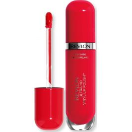 Revlon Ultra HD Vinyl Lip Polish lesk na rty 905 Shes On Fire 5,9 ml