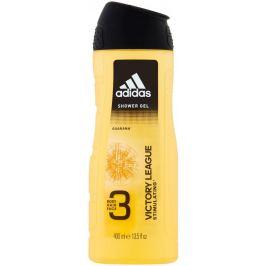 Adidas Victory League sprchový gel pro muže 400 ml