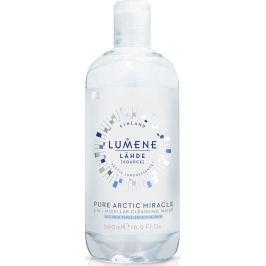 Lumene Source Pure Arctic 3v1 čisticí micelární voda 500 ml