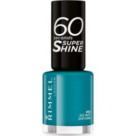 Rimmel London 60 Seconds Super Shine Nail Polish lak na nehty 863 Star Gazin 8 ml