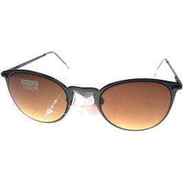 Nae New Age Sluneční brýle hnědé Z 224CM