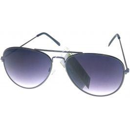 Nac New Age Sluneční brýle černé A-Z ICONS 1140B