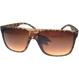 Nae New Age Sluneční brýle hnědé A40308