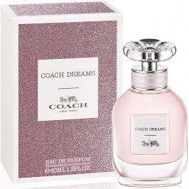 Coach Dreams parfémovaná voda pro ženy 40 ml
