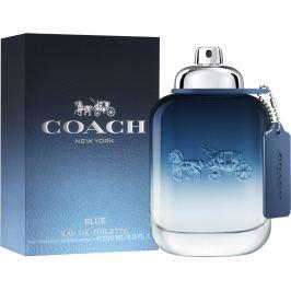 Coach Blue toaletní voda pro muže 100 ml