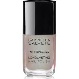 Gabriella Salvete Longlasting Enamel lak na nehty 38 Princess 11 ml