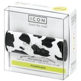 Millefiori Milano Icon Pompelmo - Grep vůně do auta Animalier voní až 2 měsíce 47 g