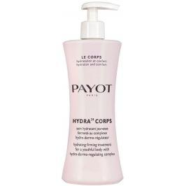 Payot Body Care Hydra 24 Corps hydratační a zpevňující tělová péče dávkovač 400 ml