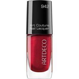 Artdeco Art Couture Nail Lacquer lak na nehty 942 Venetian Red 10 ml